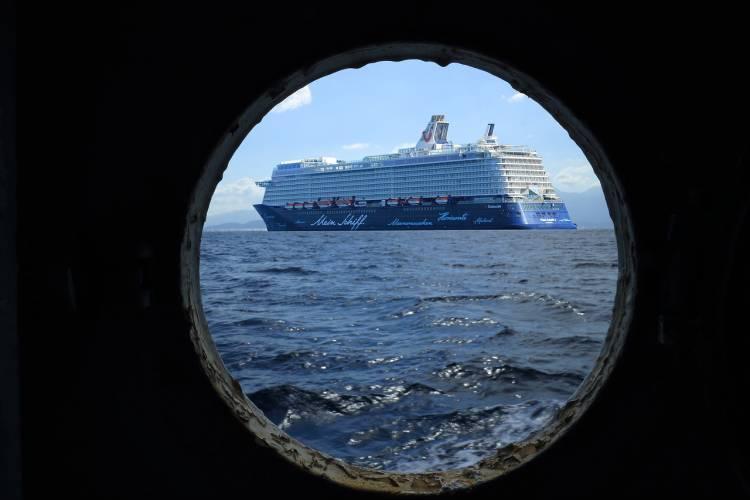 Mit TUI Mein Schiff 2020 auf Kreuzfahrt gehen