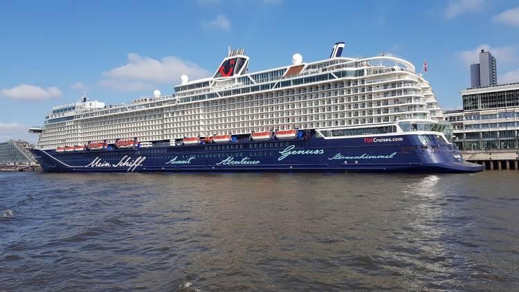 TUI Cruises | Angebot der Woche KW29